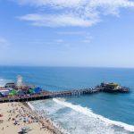 5 lugares para conhecer de carro em Los Angeles