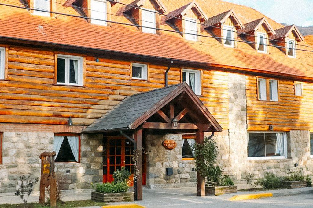 Hotel Turismo em San Martin de Los Andes