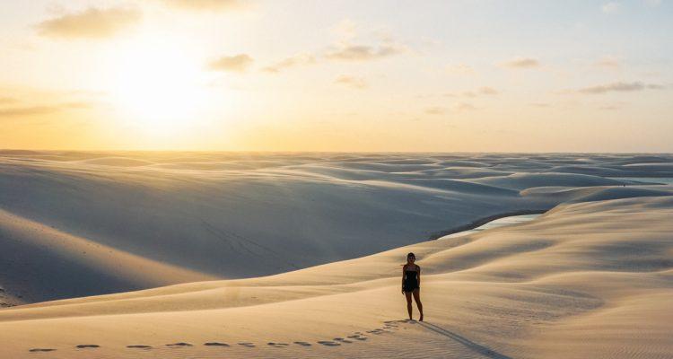 Passeios nos Lençois Maranhenses: 5 passeios Imperdíveis para incluir no seu roteiro