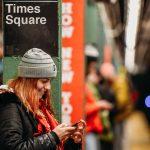 EasySim4U: chip com internet ilimitada em Nova York