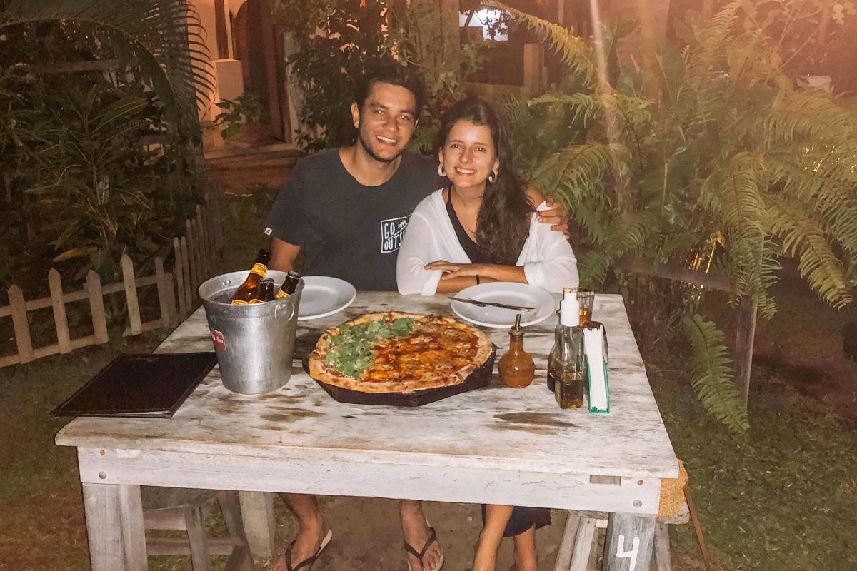 Pizzaria Atins
