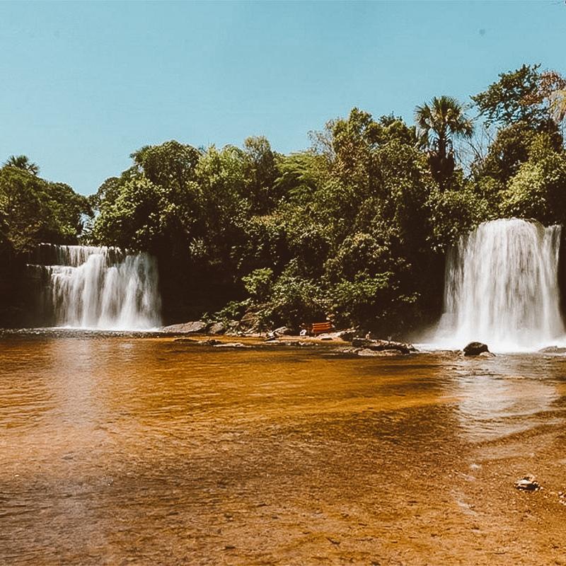cachoeira do itapecuru