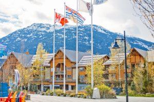 Conheça Whistler: a capital canadense dos esportes radicais