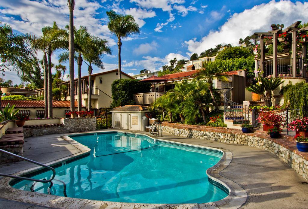 Piscina do Casa Laguna Hotel & Spa