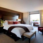 The Orlando Hotel: conforto e requinte no coração de Los Angeles