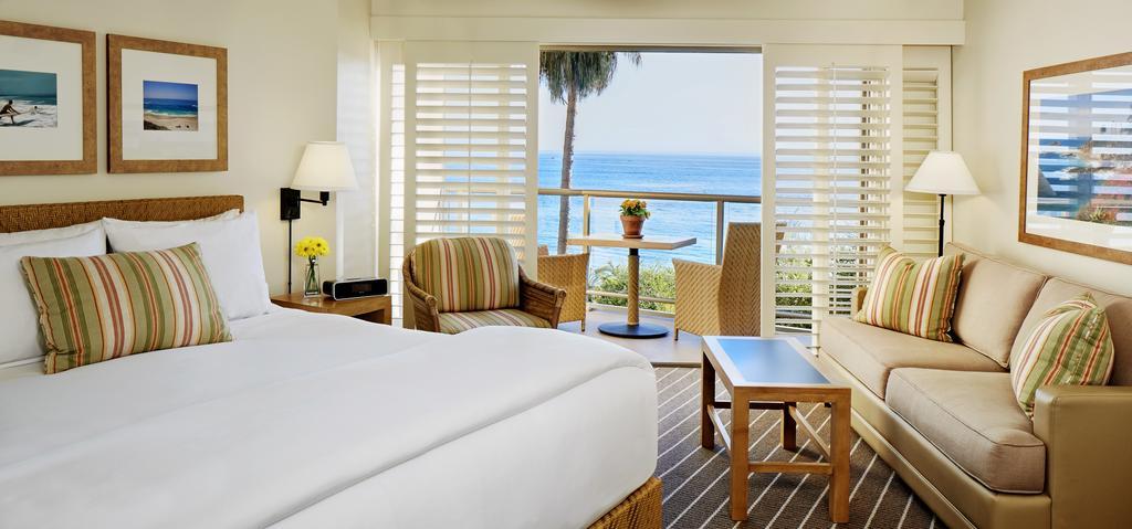 Quarto do Inn at Laguna Beach