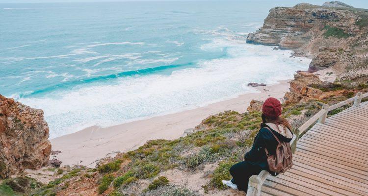 Quanto custa uma viagem para Cape Town