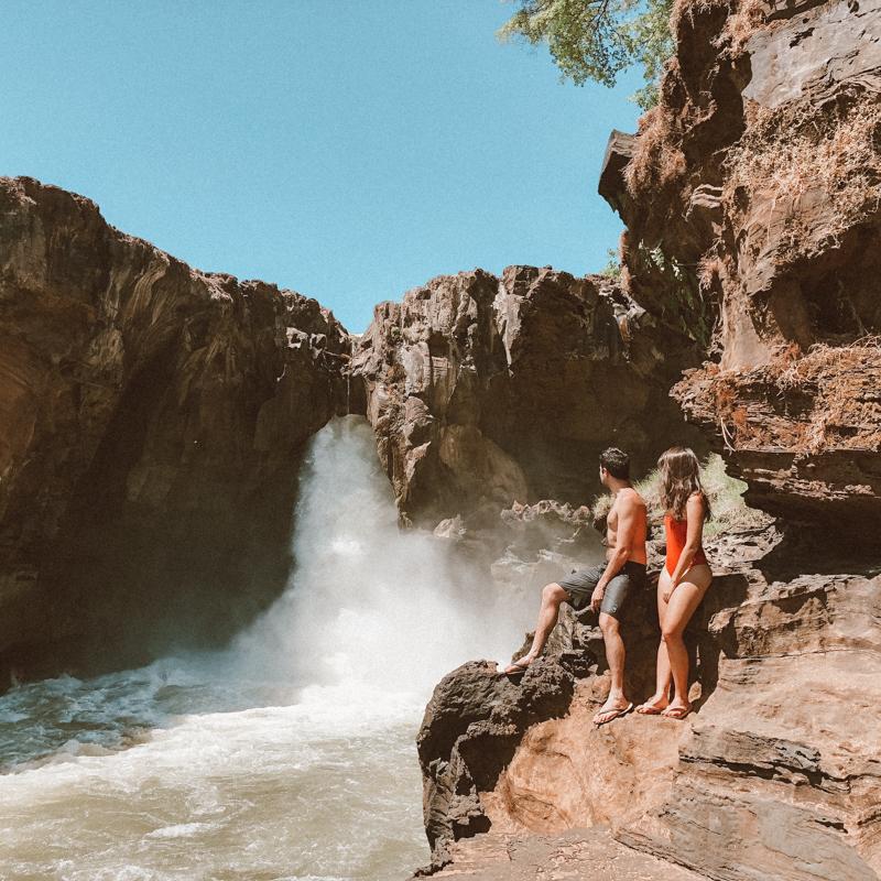 Cachoeira da Prata