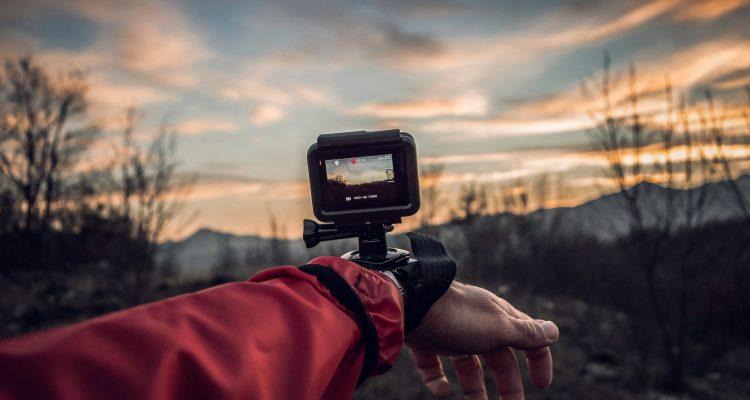 GoPro Hero 6: portabilidade com fotos profissionais