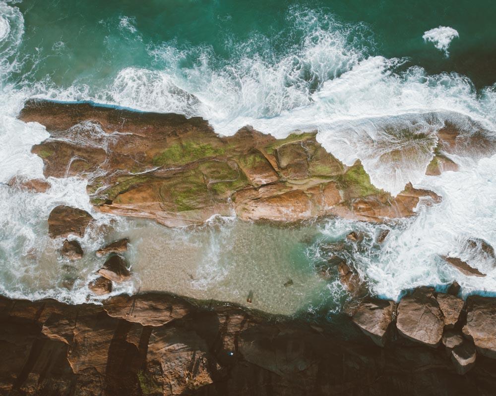 Praia do Secreto RJ