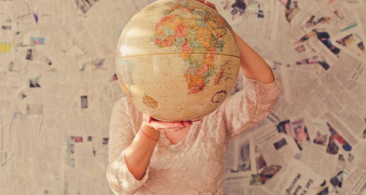 como viajar o mundo de graça