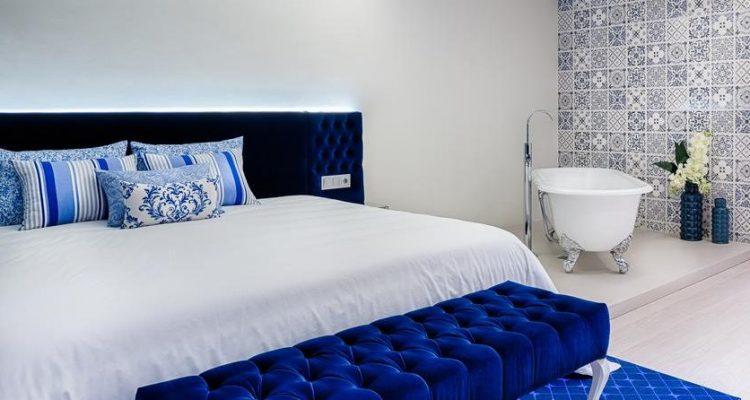 Onde se hospedar no Porto: conheça o Hotel Cristal Porto