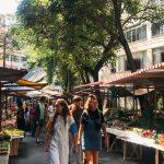 O que fazer em Laranjeiras | Rio de Janeiro