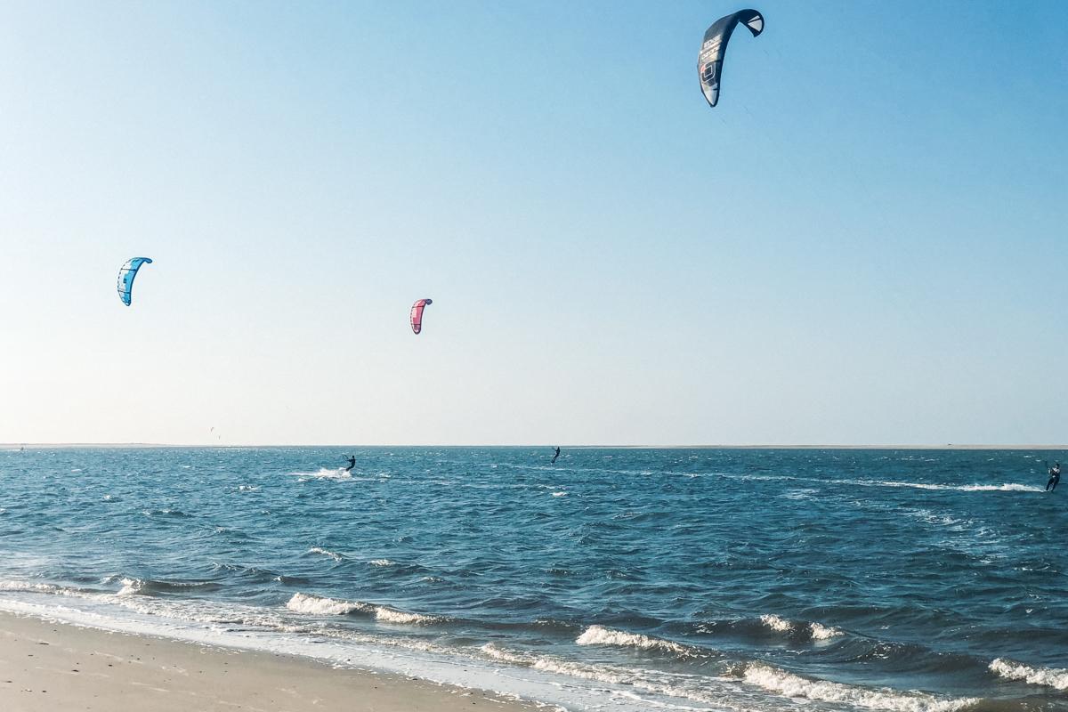 praia de atins