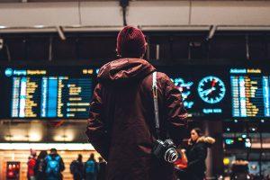 15 maneiras de viajar o mundo e ser pago para isso