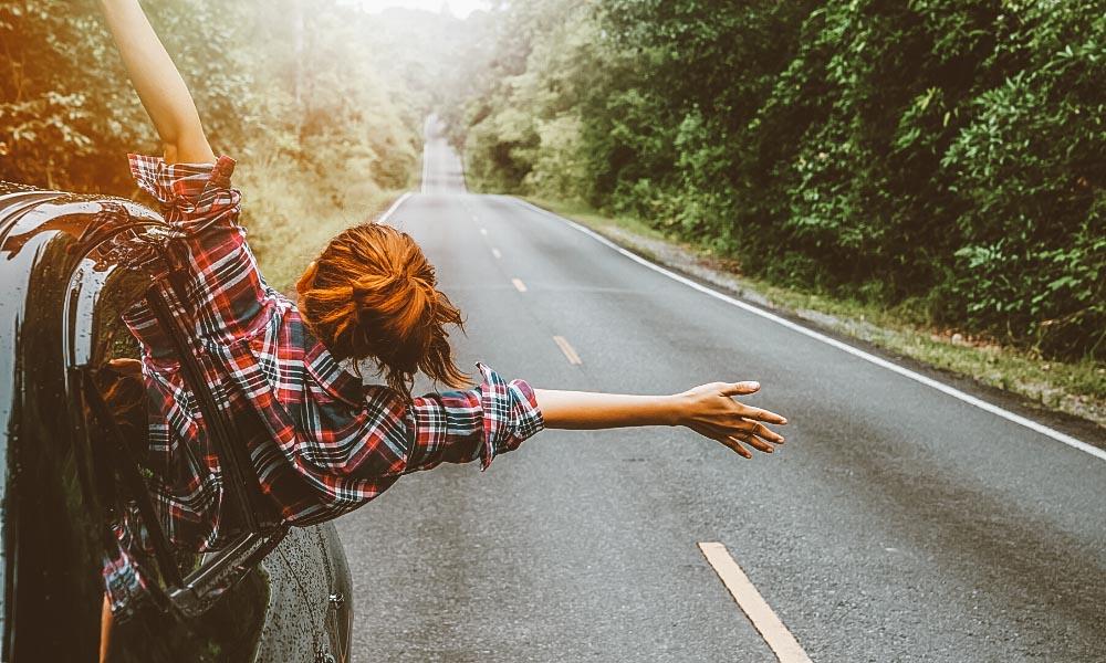 dicas para juntar dinheiro para viajar carro