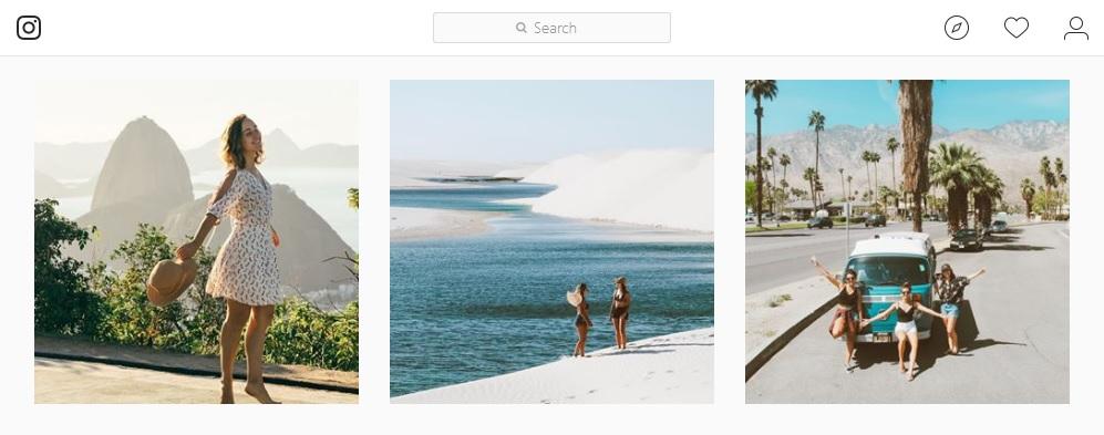 fotos do feed do intsgram do mala de aventuras