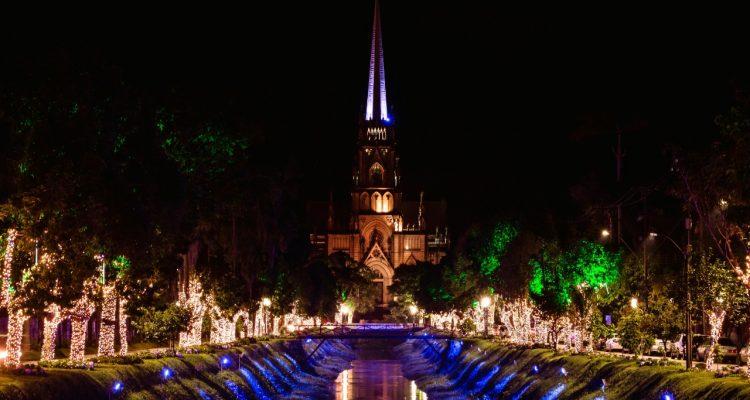 Catedral São Pedro de Alcântara Natal Imperial
