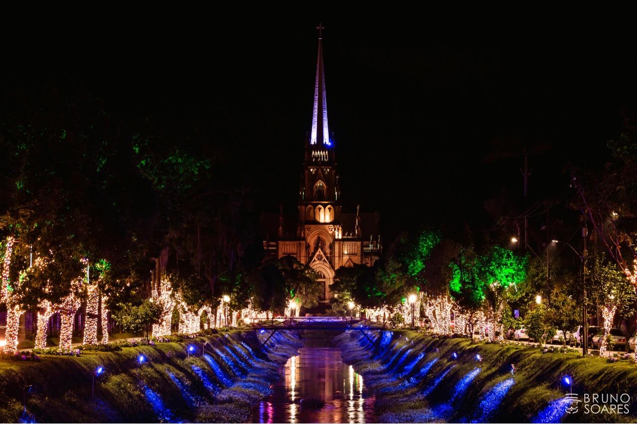 Natal Imperial Catedral São Pedro de Alcântara