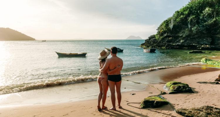 Praia João Fernandinho, Búzios
