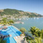 10 hotéis charmosos em Angra dos Reis