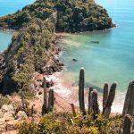 Ponta do Pai Vitório: como chegar nesse paraíso escondido em Búzios