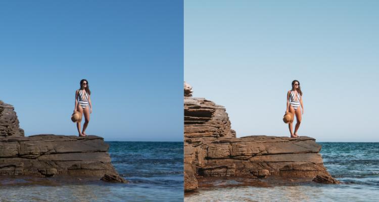 Como criar presets no Lightroom para editar suas fotos