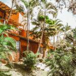 Pousada Ilanga: conforto e tranquilidade na Praia da Tartaruga