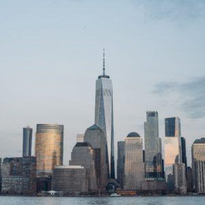 One World Observatory, o prédio mais alto de NYC