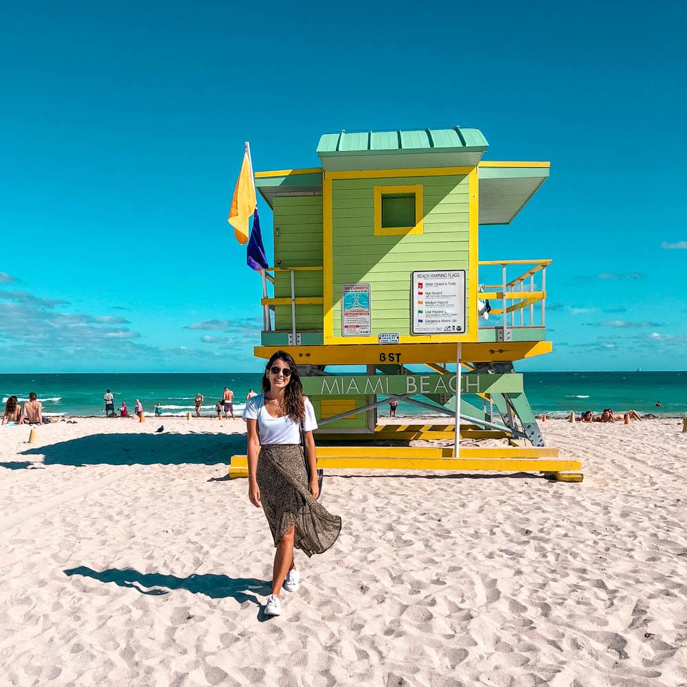 passeios em Miami