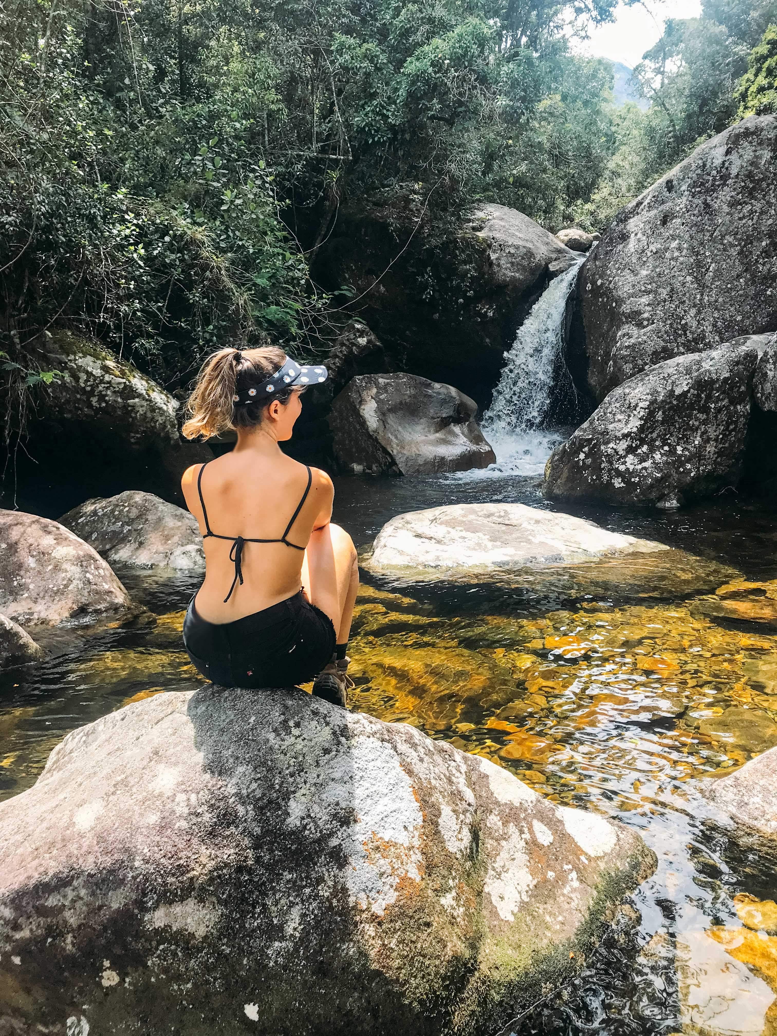 cachoeiras parnaso