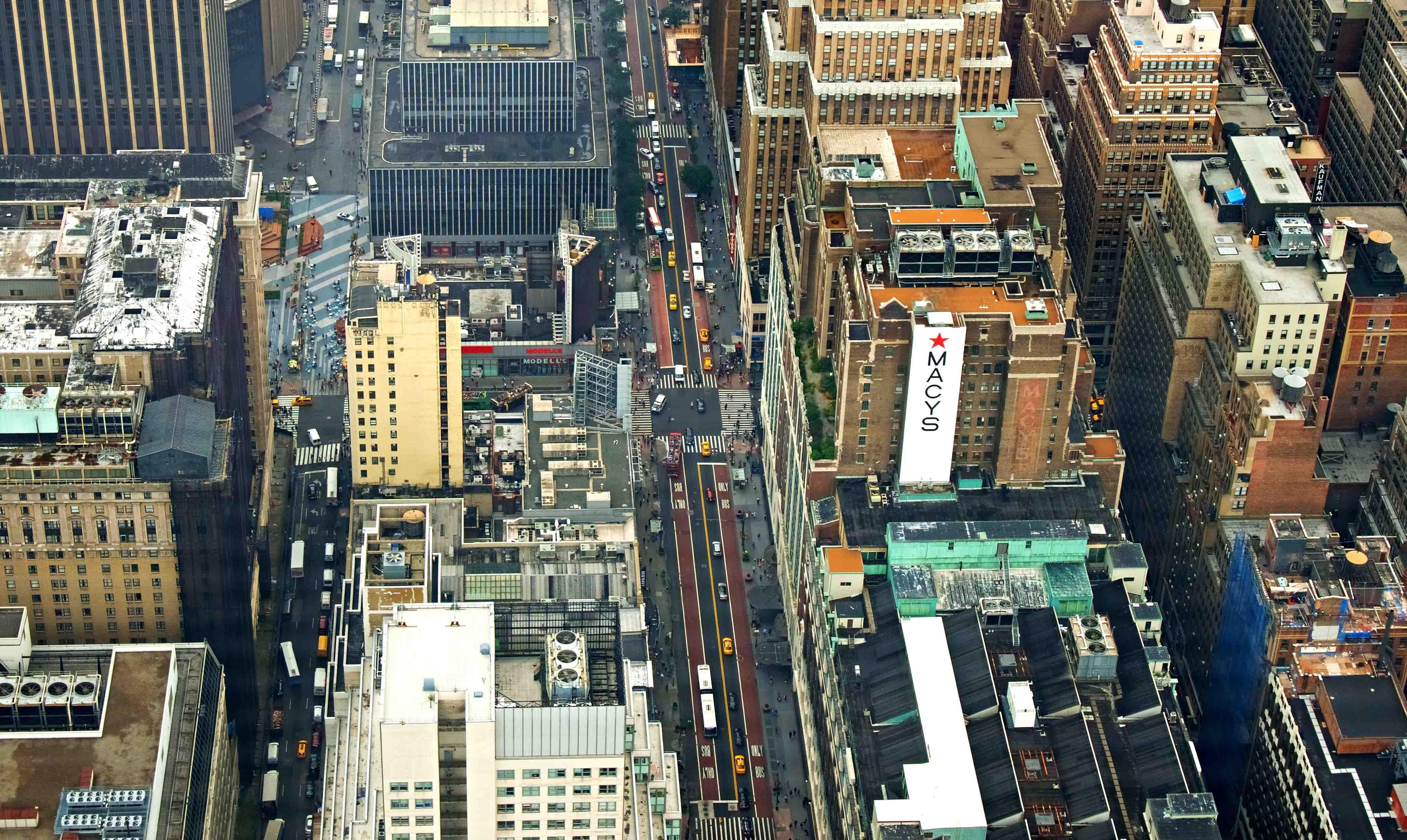 d8e7b0e626cc Outlets em Nova York  Onde encontrar preços irresistíveis