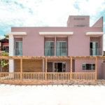 Pousada Moquirido: conforto de casa de praia no Campeche