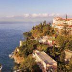 Belmond Reid's Palace, o melhor hotel da Ilha da Madeira