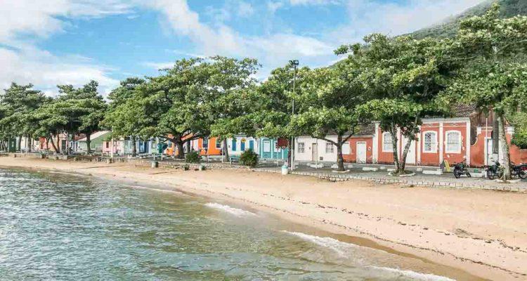 Quanto custa viajar para Florianópolis