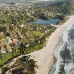 10 pousadas charmosas na Praia do Rosa