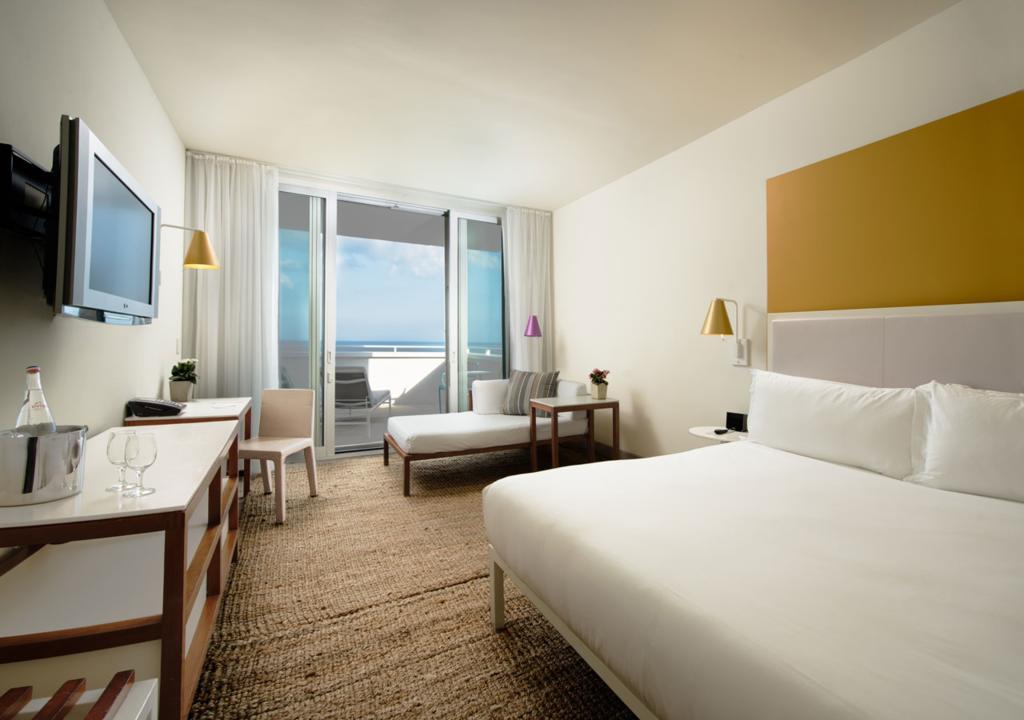 Suite do Shore Club South Beach