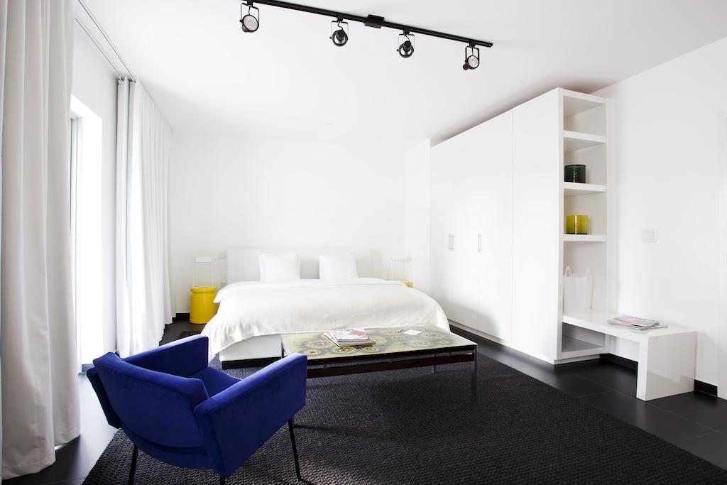 Estudio do hotel Blanc Kara