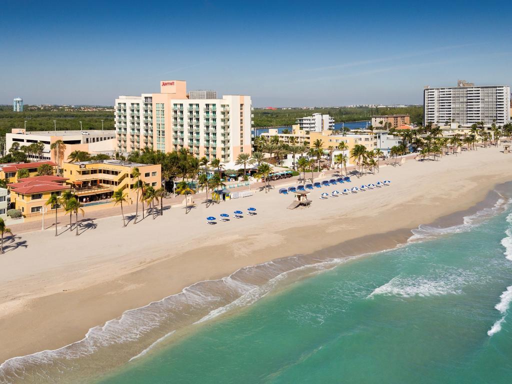 Melhores Praias de Miami: TOP 10 praias em Miami e proximidades