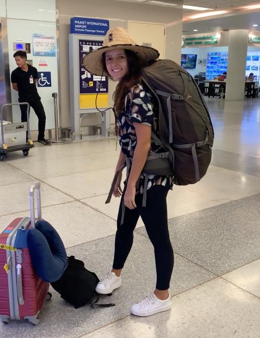viagem para a tailândia