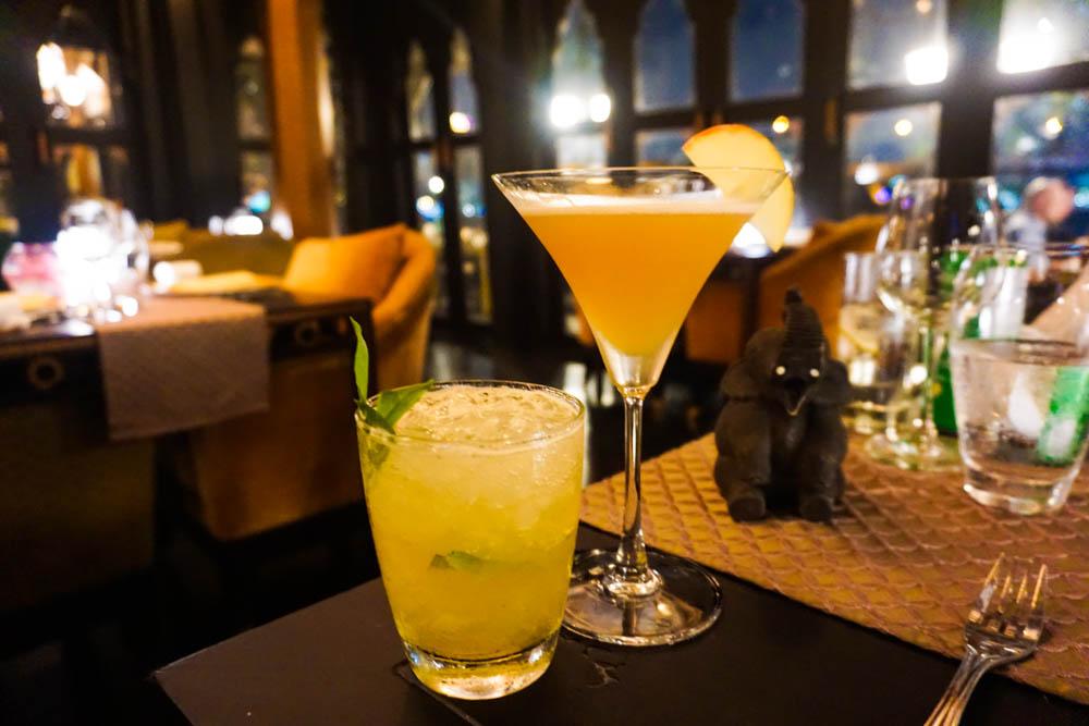 drinks típicos salathip