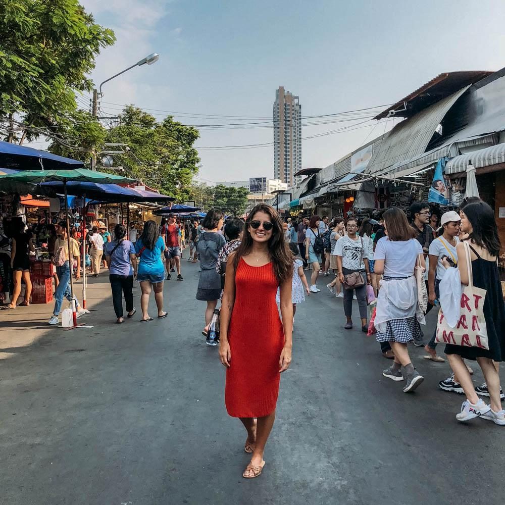 Chatuchak Market