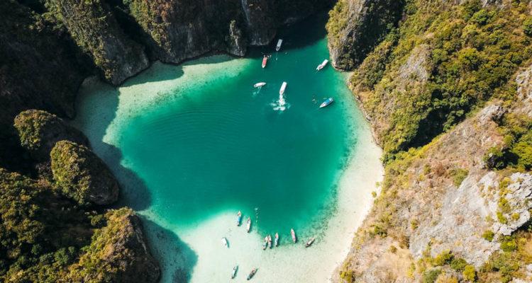Roteiro 9 dias Tailândia