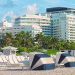 10 melhores hotéis em Miami com vista para o mar