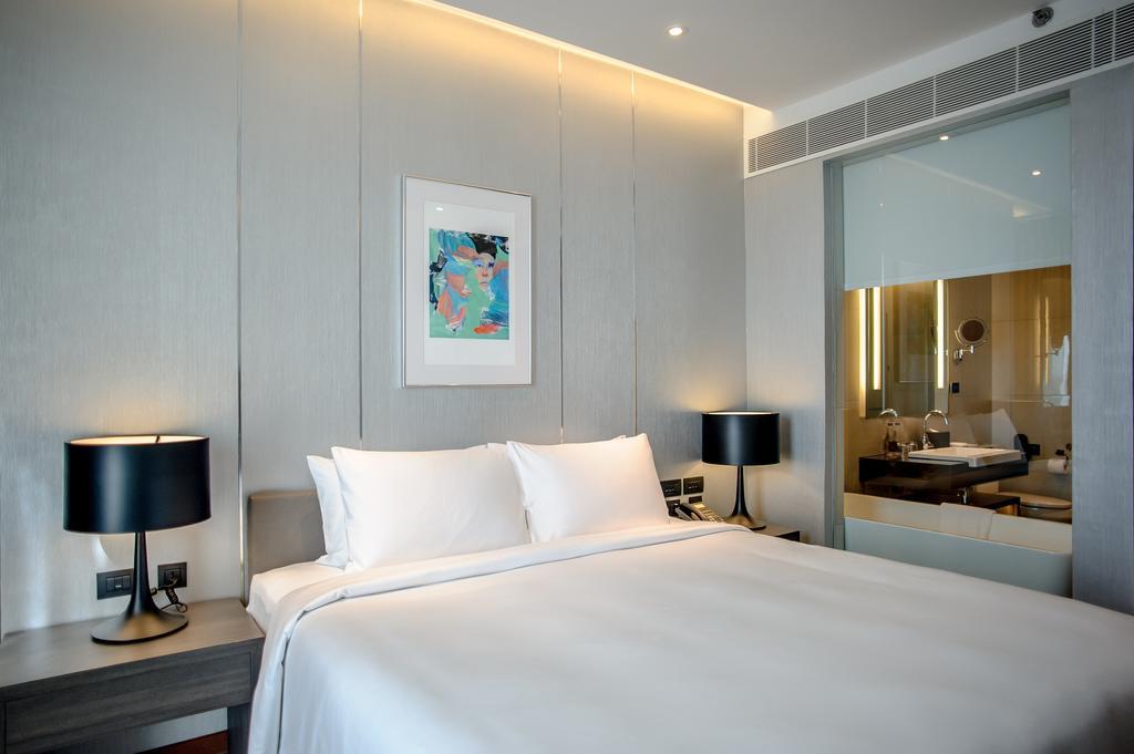 melhores hoteis em bangkok