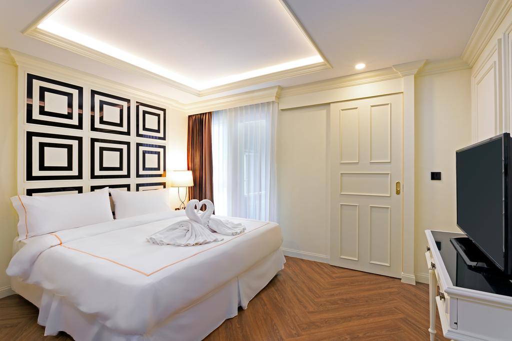 Apartamento do LA49 Hotel