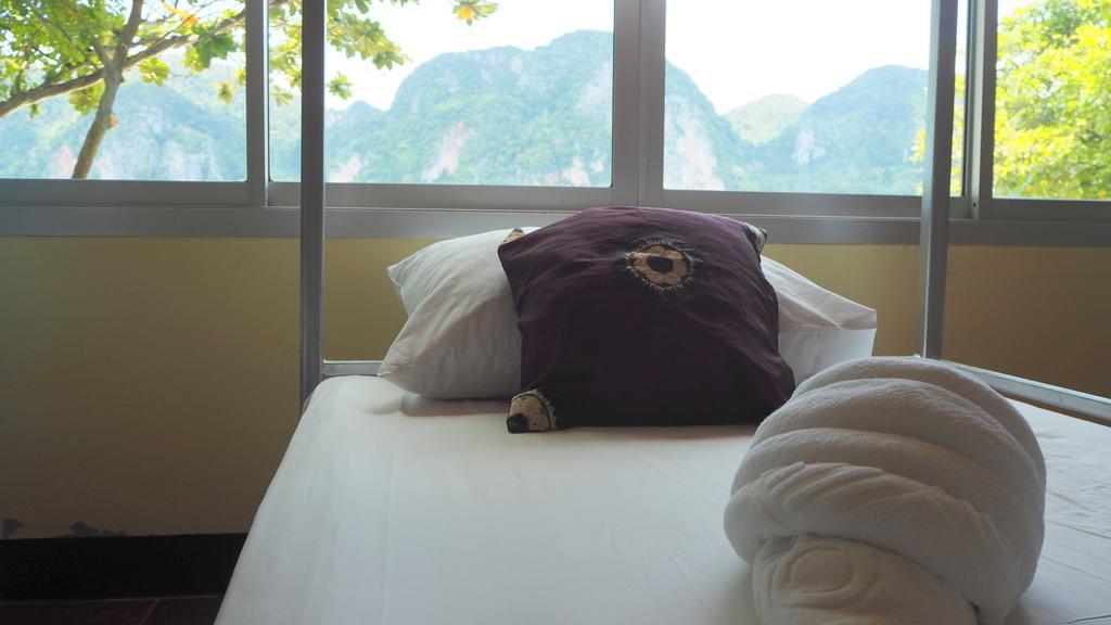 Dormitório do Chaokoh Dorm Room