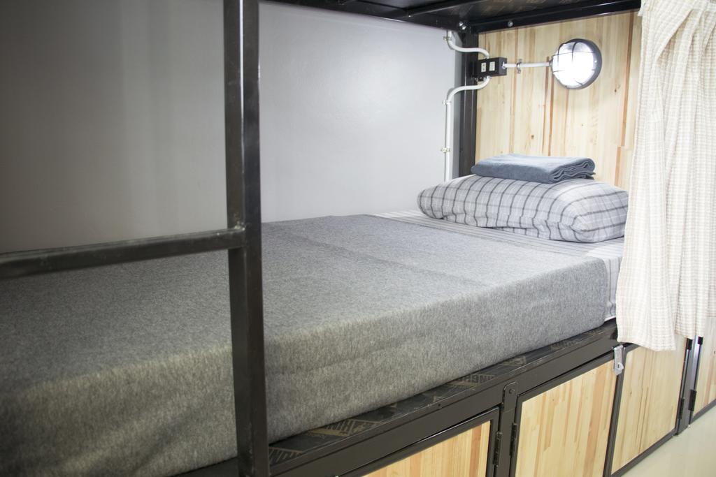 Dormitório do @The Pier 519 Hostel