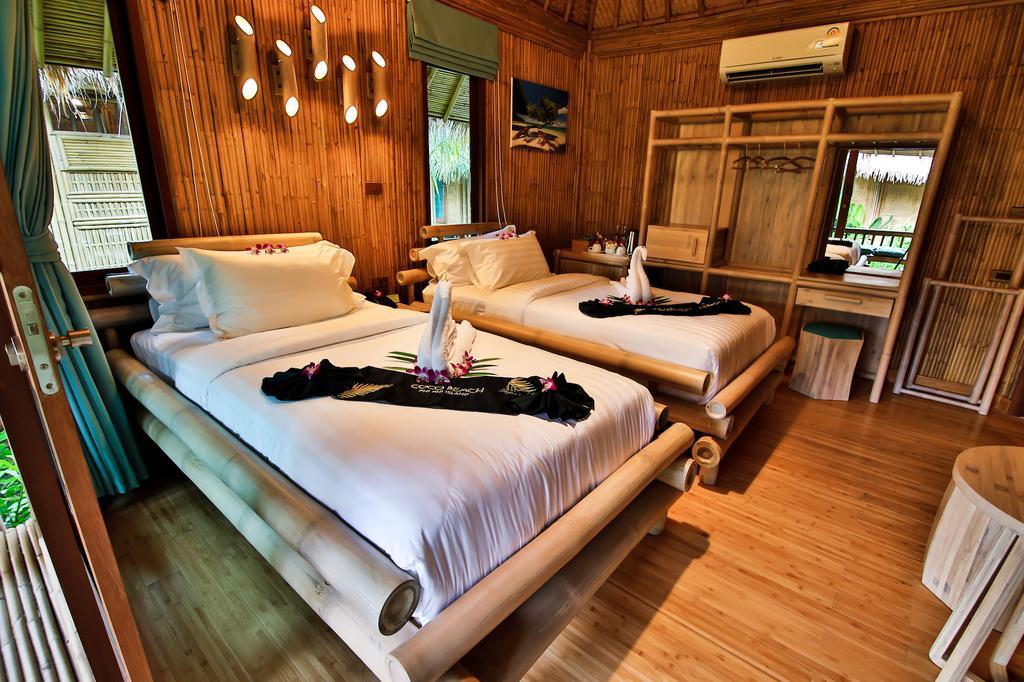 Suite doPhi Phi CoCo Beach Resort