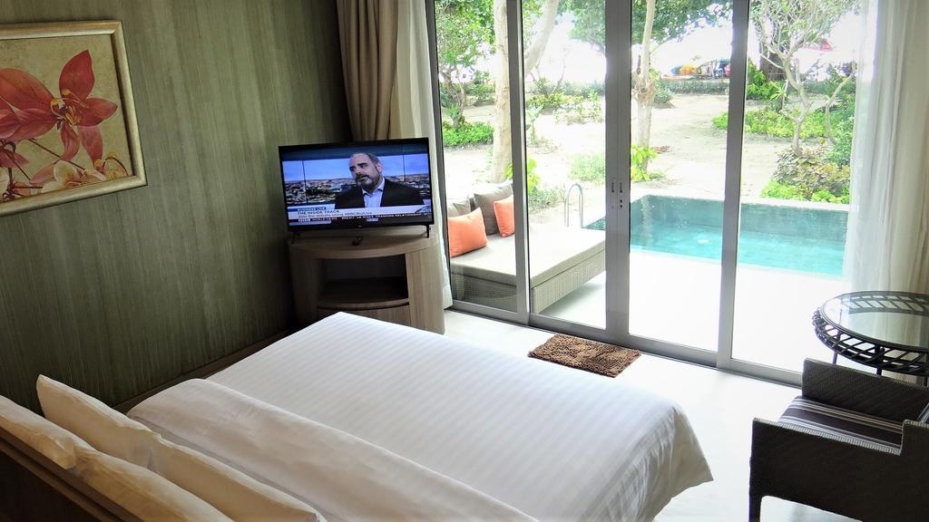 onde ficar em koh phi phi: PP Princess Resort